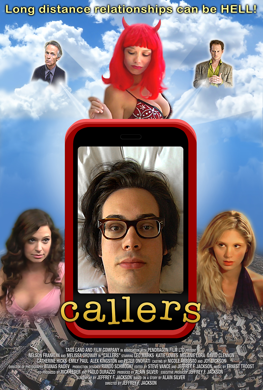 Callers