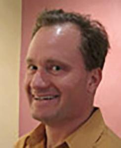 *Karl Ferguson