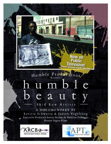 Skid Row Artists Humble Beauty Skid Row