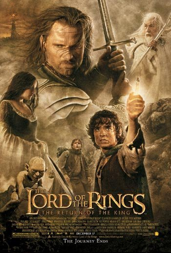 The Lord of the Rings_ The Return of the King
