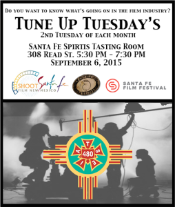 Tune Up Tuesday (September) @ Santa Fe Spirits Tasting Room | Santa Fe | New Mexico | United States