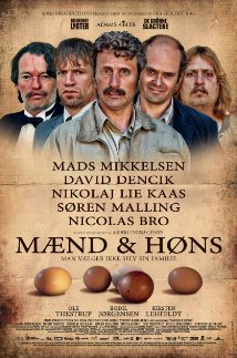 Men & Chicken @ Violet Crown Cinema | Santa Fe | New Mexico | United States