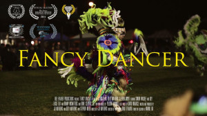 fancy-dancer