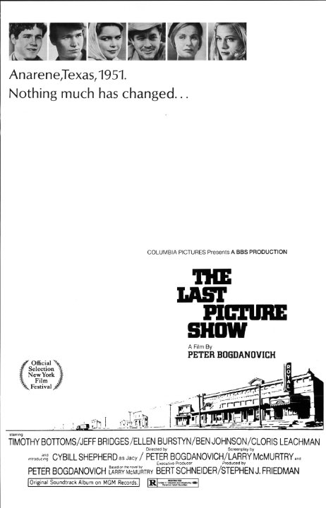 The Last Picture Show @ Scottish Rite | Santa Fe | New Mexico | United States