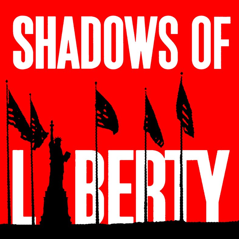 Shadows of Liberty @ Center for Contemporary Arts | Santa Fe | New Mexico | United States