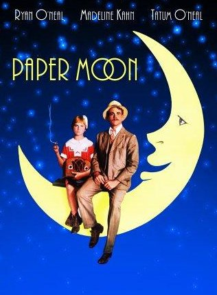 Paper Moon @ The Screen | Santa Fe | New Mexico | United States