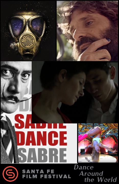Dancing Around the World: International Shorts Program @ Center for Contemporary Arts | Santa Fe | New Mexico | United States