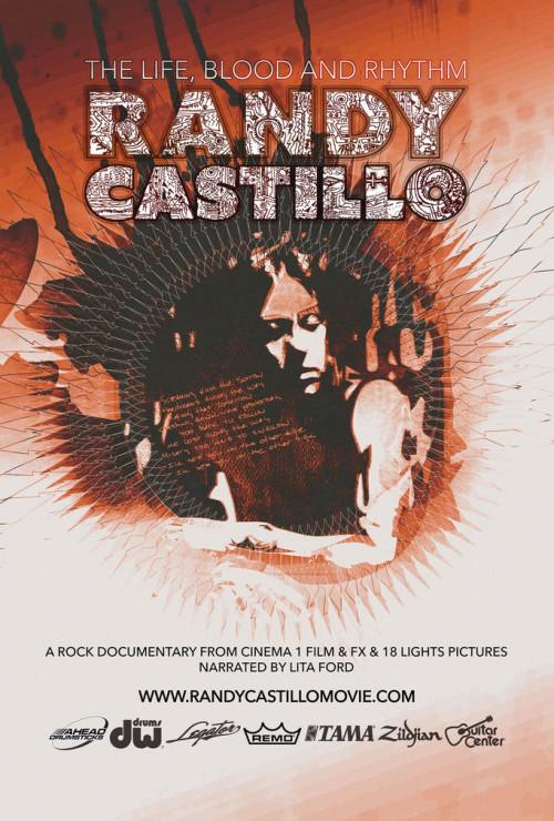Castillo Poster 8 x 12