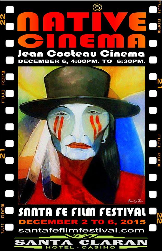 Native Cinema @ Jean Cocteau Cinema | Santa Fe | New Mexico | United States