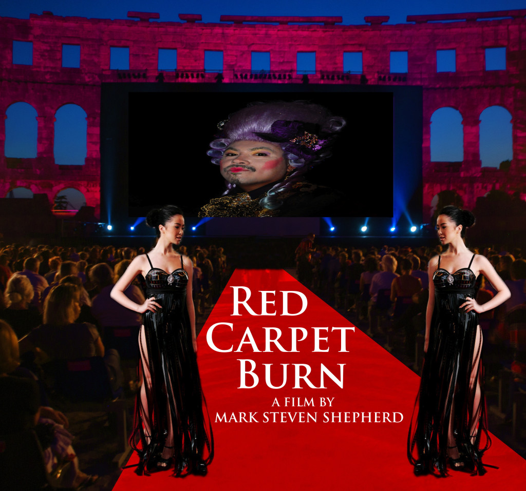 Red Carpet Burn @ Jean Cocteau Cinema | Santa Fe | New Mexico | United States