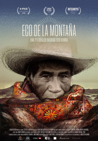 Eco De La Montaña @ Center for Contemporary Arts | Santa Fe | New Mexico | United States