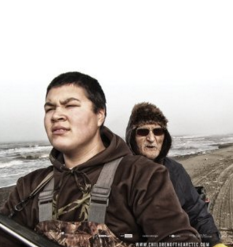 Children of the Arctic @ Center for Contemporary Arts | Santa Fe | New Mexico | United States