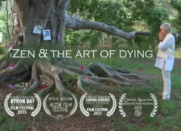 Zen and Art of Dying & Every Day My Dad Dies @ The Screen | Santa Fe | New Mexico | United States