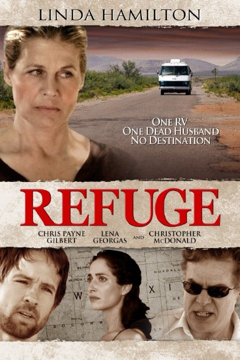 Refuge @ Center for Contemporary Arts | Santa Fe | New Mexico | United States