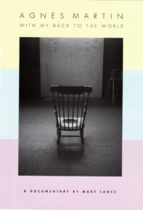 Agnes Martin: With My Back to the World @ Jean Cocteau Cinema | Santa Fe | New Mexico | United States