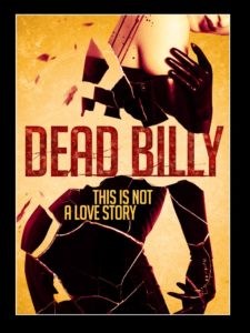 Dead Billy @ The Screen at Santa Fe University of Art and Design | Santa Fe | New Mexico | United States