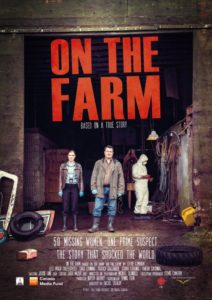 ON THE FARM shown w/  STOLEN & ICEBOX @ Jean Cocteau Cinema | Santa Fe | New Mexico | United States