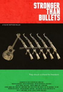 Stronger Than Bullets w/ Dying to Live @ Center for Contemporary Arts, Santa Fe | Santa Fe | New Mexico | United States