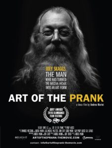 Art of the Prank shown w/ Getting Ed Laid @ Center for Contemporary Arts, Santa Fe | Santa Fe | New Mexico | United States