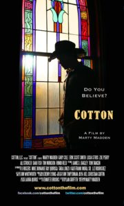 Cotton w/ The Great Perfection @ Center for Contemporary Arts, Santa Fe | Santa Fe | New Mexico | United States