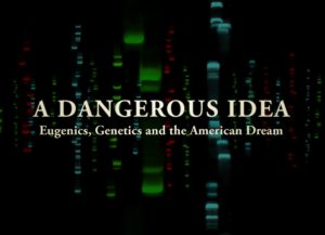 A Dangerous Idea-Shown with short Hold on to You @ The Screen at Santa Fe University of Art and Design | Santa Fe | New Mexico | United States