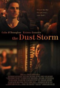 The Dust Storm @ Jean Cocteau Cinema | Santa Fe | New Mexico | United States