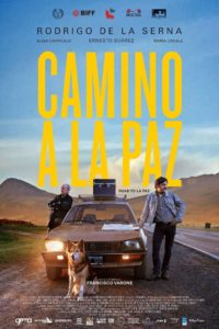Camino La Paz (Road to La Paz) @ Center for Contemporary Arts Santa Fe | Santa Fe | New Mexico | United States