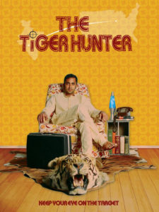 The Tiger Hunter @ Center for Contemporary Arts Santa Fe | Santa Fe | New Mexico | United States