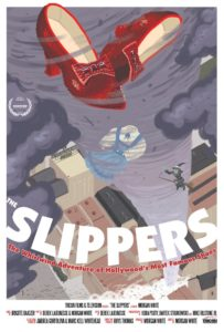 The Slippers with short Extra School @ Jean Cocteau Cinema | Santa Fe | New Mexico | United States