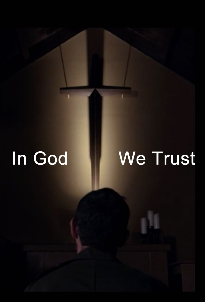 Movie short in god we trust