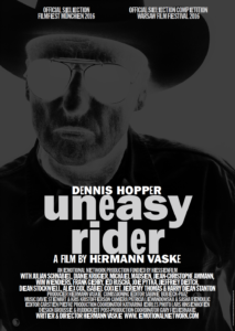 Uneasy Rider @ Jean Cocteau | Santa Fe | New Mexico | United States
