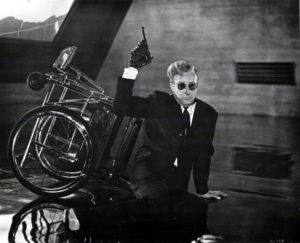 Dr Strangelove @ Jean Cocteau | Santa Fe | New Mexico | United States