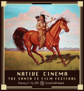 NATIVE SHORTS PROGRAM @ Center for Contemporary Arts, Santa Fe | Santa Fe | New Mexico | United States