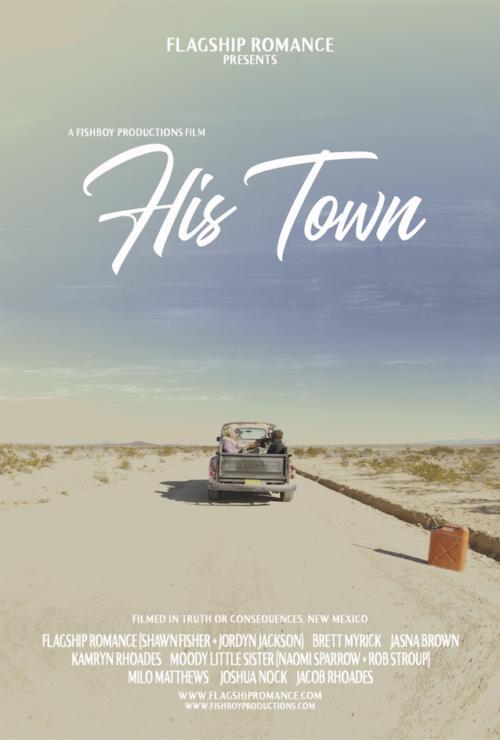 2019 Santa Fe Film Festival | Cinema Different | The Santa